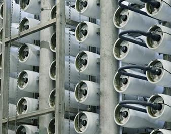 工业膜分离系统